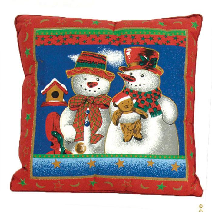 Χριστουγεννιάτικο Μαξιλάρι Viopros Christmas Time 301 home   χριστουγεννιάτικα   χριστουγεννιάτικα μαξιλάρια