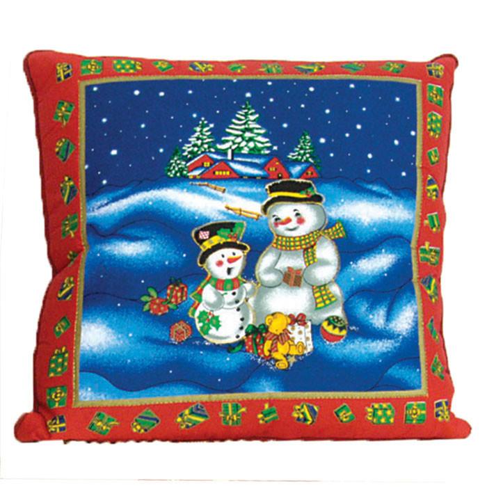 Χριστουγεννιάτικο Μαξιλάρι Viopros Christmas Time 302 home   χριστουγεννιάτικα   χριστουγεννιάτικα μαξιλάρια