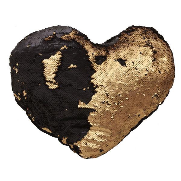 Διακοσμητικό Μαξιλάρι (40x35) Viopros Καρδιά Σχ 450