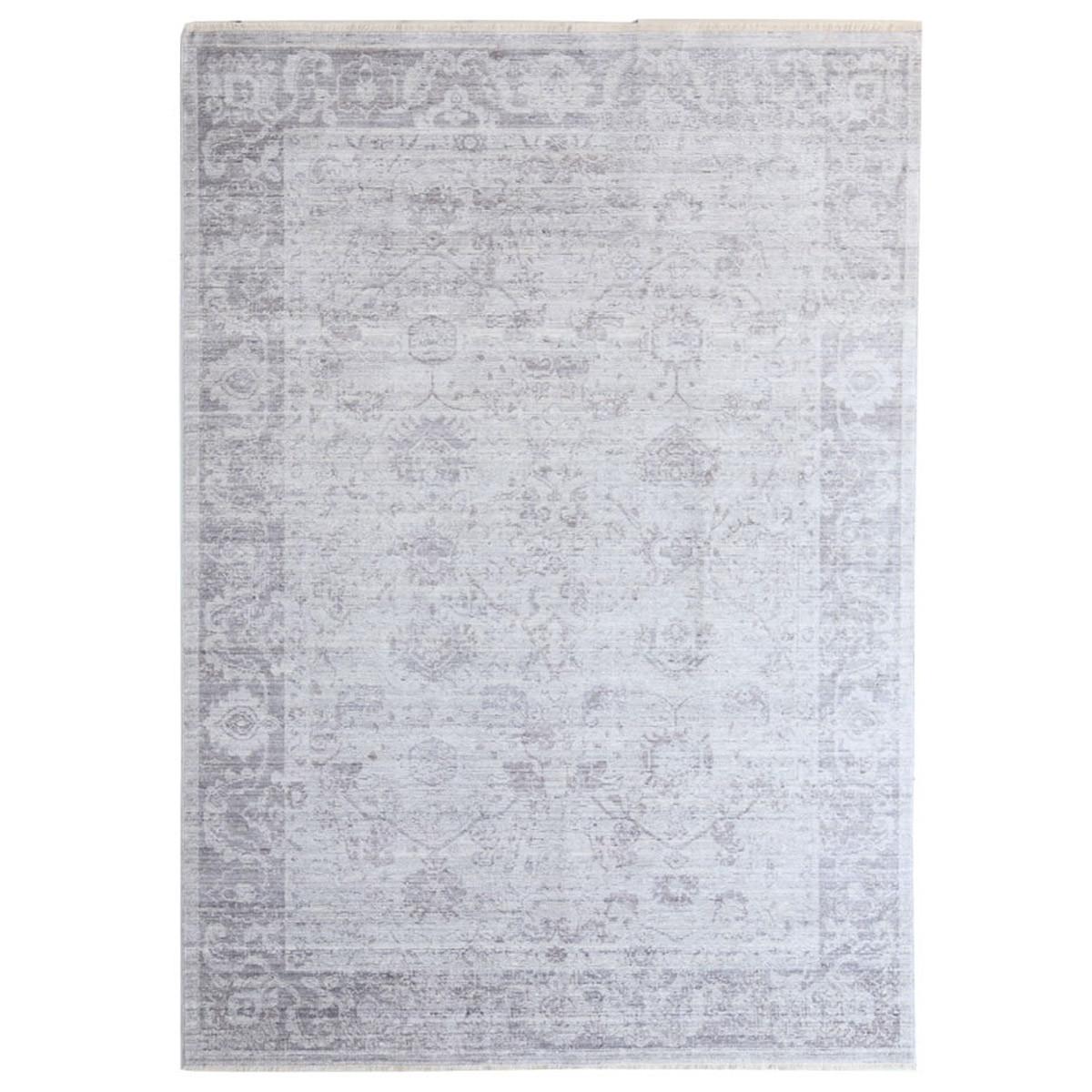 Χαλί All Season (160×210) Royal Carpets Artizan 344 Grey