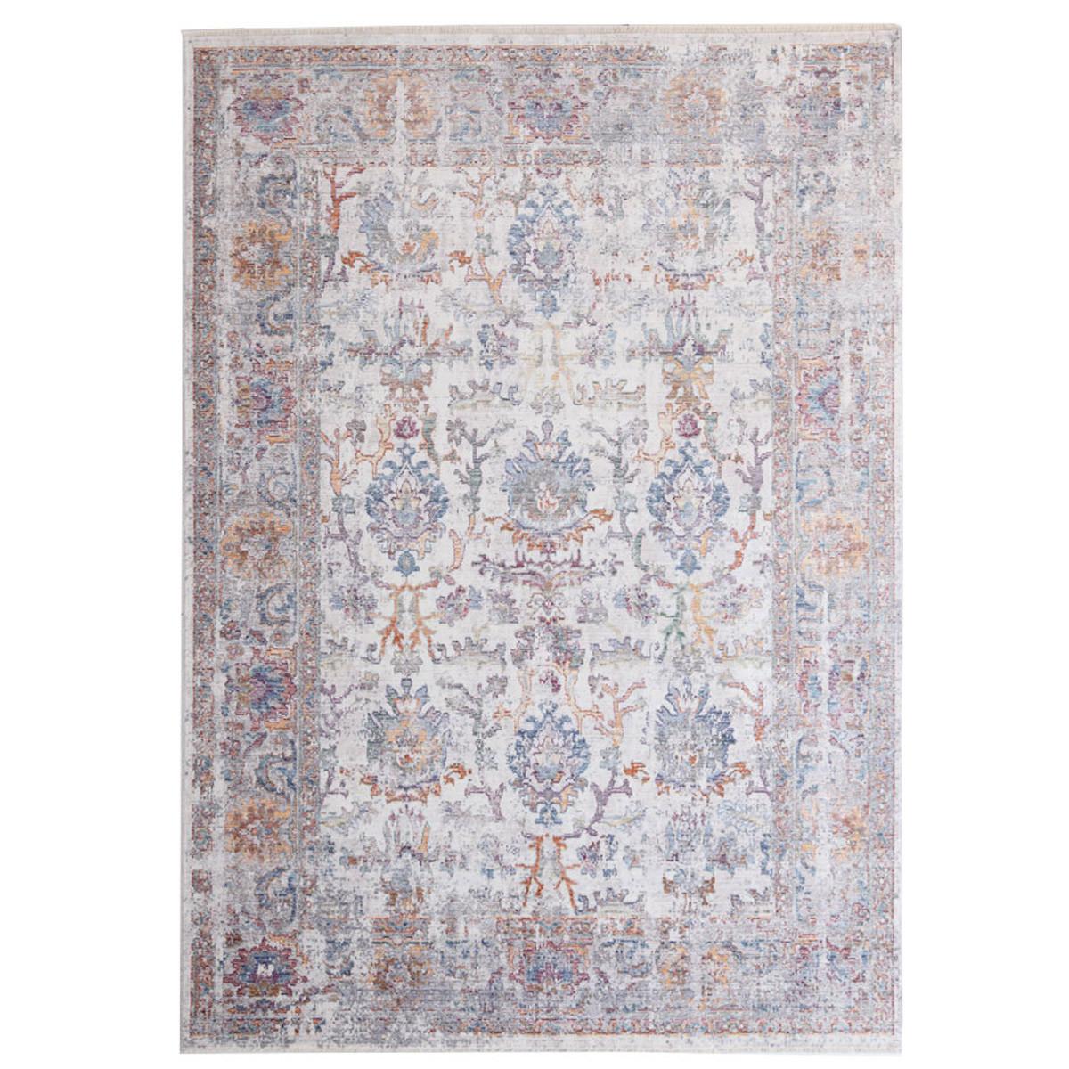 Χαλί All Season (160×210) Royal Carpets Artizan 855 Cream