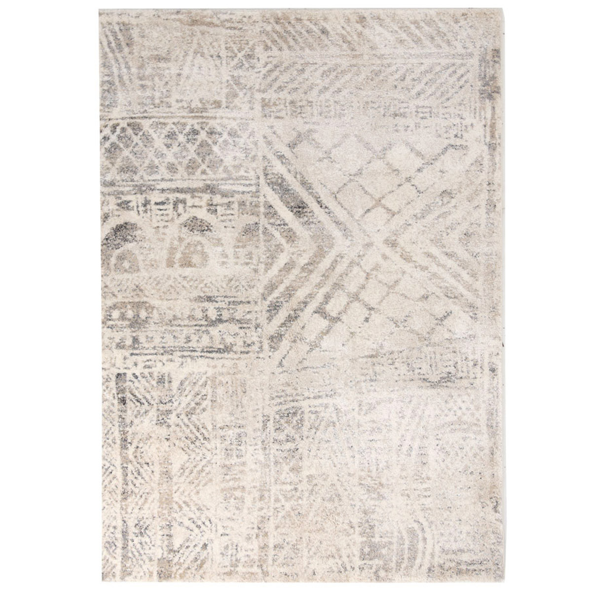 Χαλί (160x230) Royal Carpets Bali 078 White