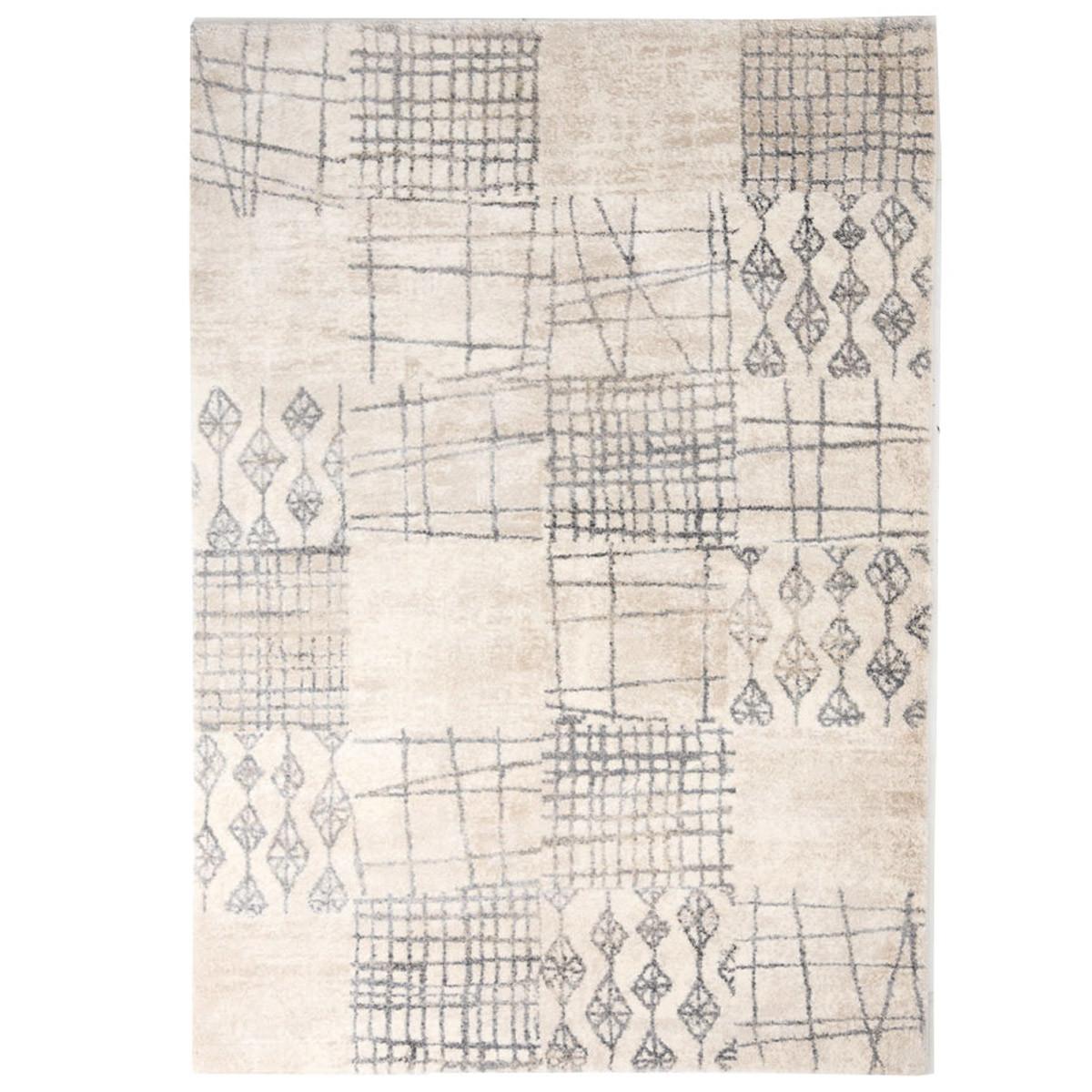 Χαλί (200×300) Royal Carpets Bali 087 White