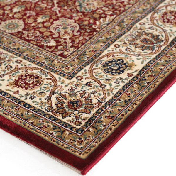 Χαλί (160x230) Royal Carpets Sydney 5689 Red
