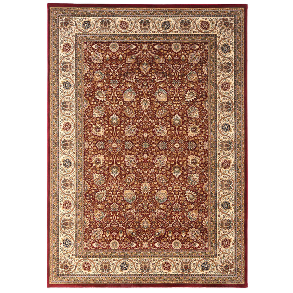 Χαλί (200x290) Royal Carpets Sydney 5689 Red