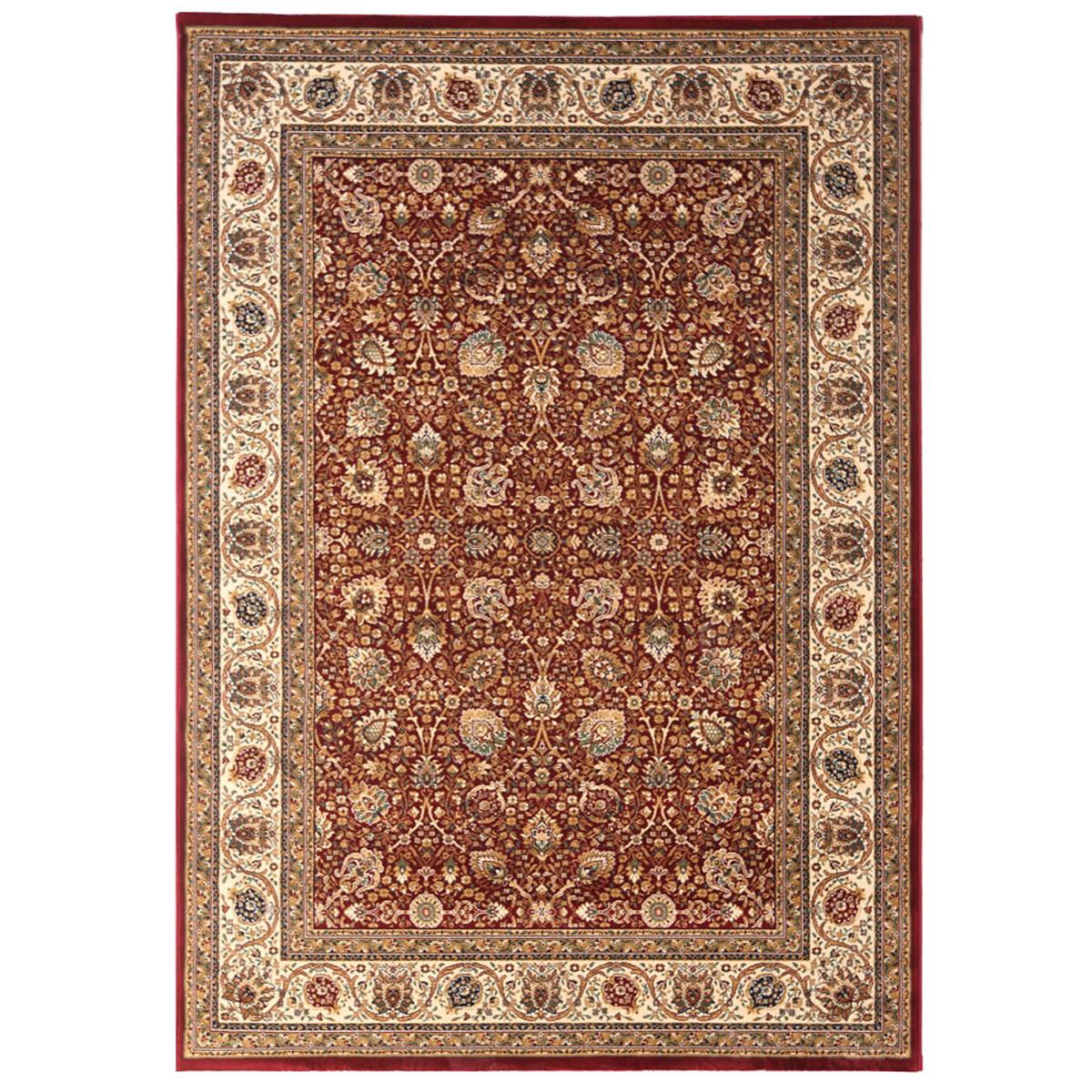 Χαλί (200×290) Royal Carpets Sydney 5689 Red