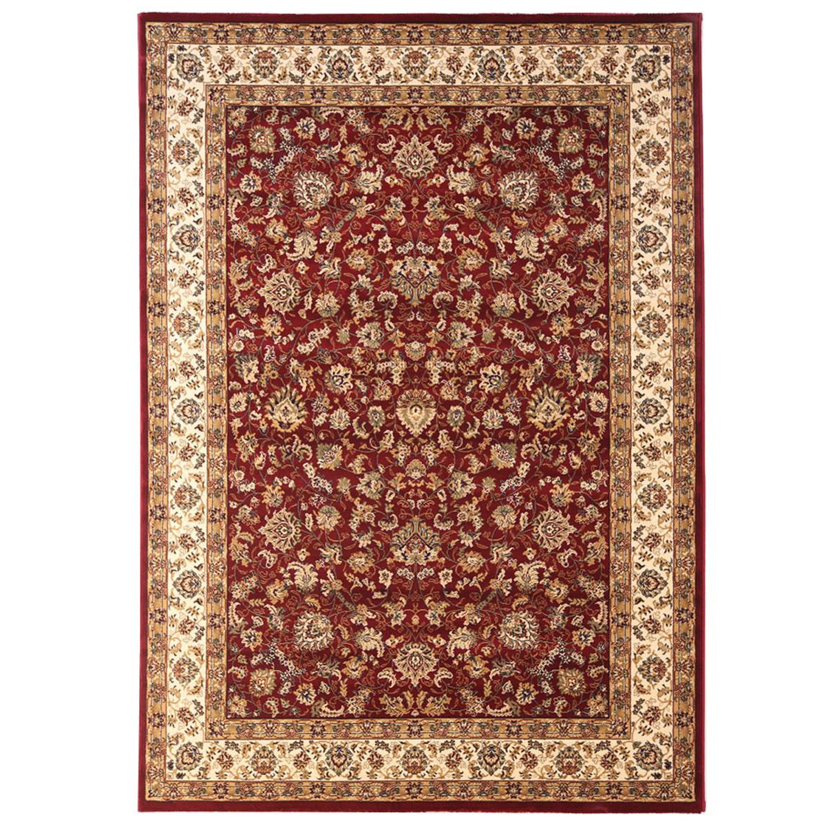 Χαλί (200×290) Royal Carpets Sydney 5693 Red