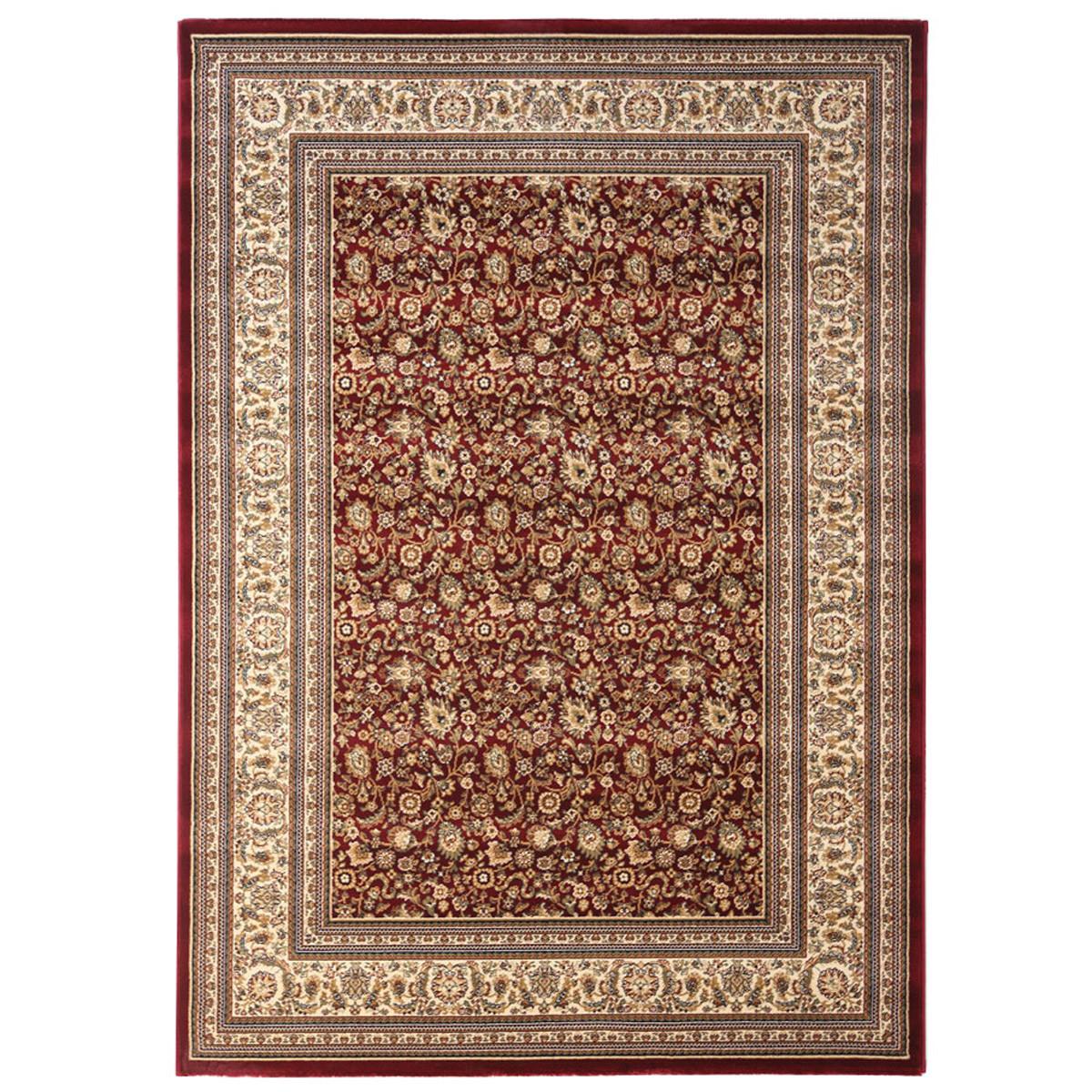 Χαλί (200×290) Royal Carpets Sydney 5886 Red