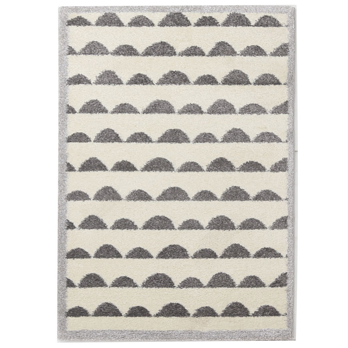 Παιδικό Χαλί (80x150) Royal Carpets Dream 13 Cream Grey