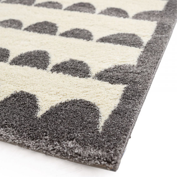 Παιδικό Χαλί (80x150) Royal Carpets Dream 13 Cream Grey