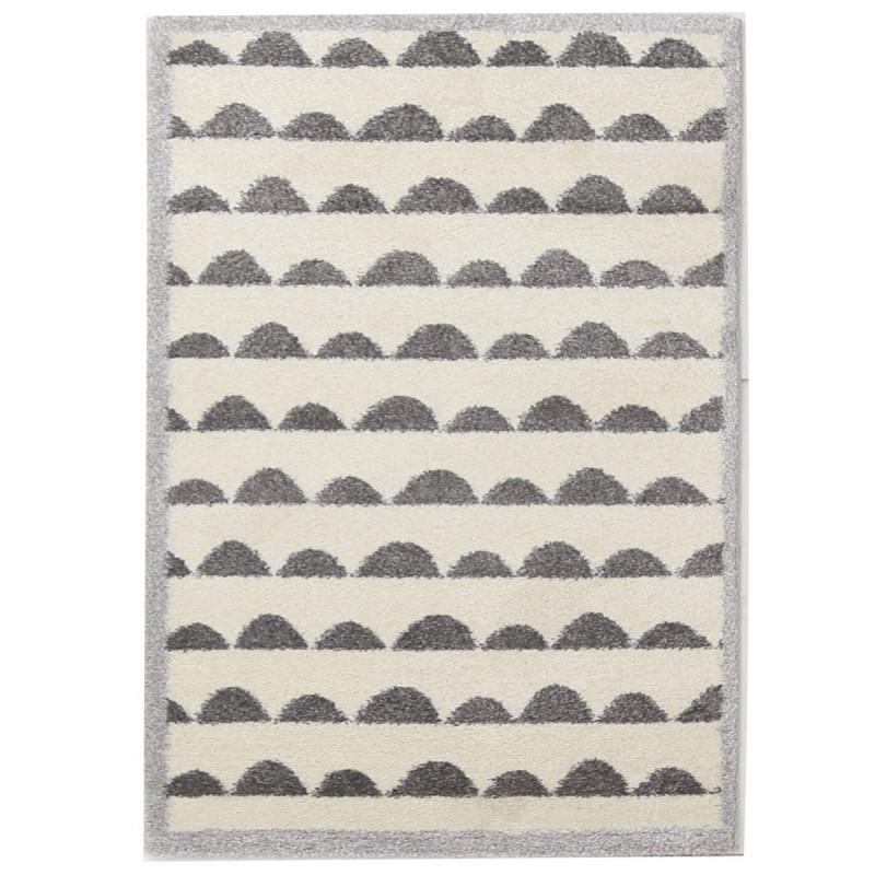 Παιδικό Χαλί (133x190) Royal Carpets Dream 13 Cream Grey