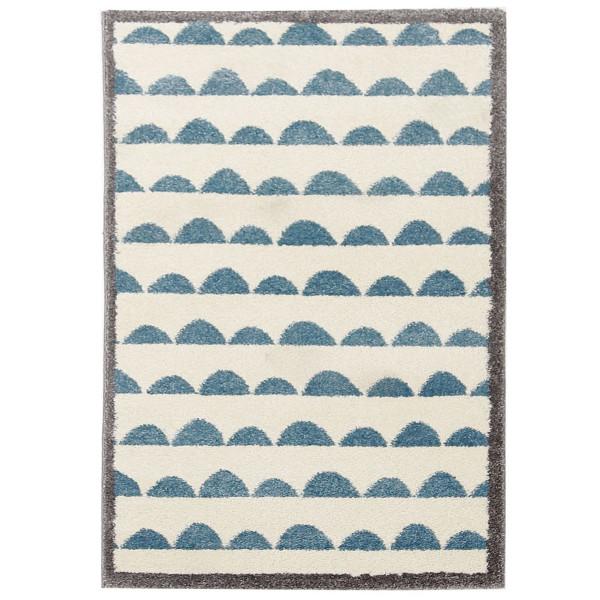Παιδικό Χαλί (133x190) Royal Carpets Dream 14 Blue Grey