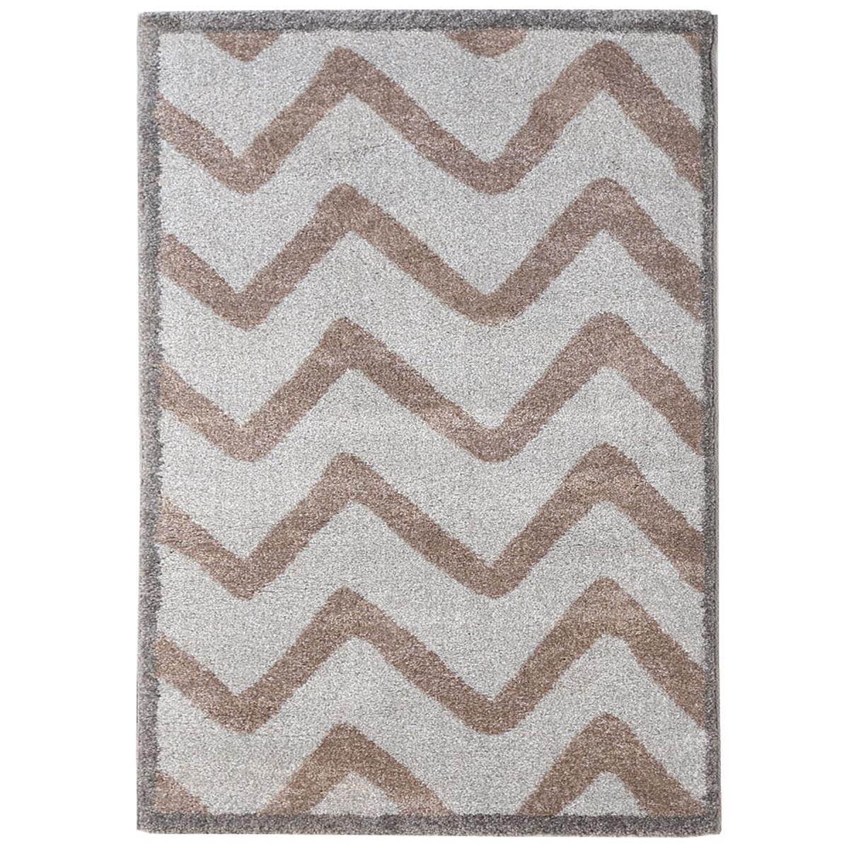 Παιδικό Χαλί (80x150) Royal Carpets Dream 16 Brown Grey