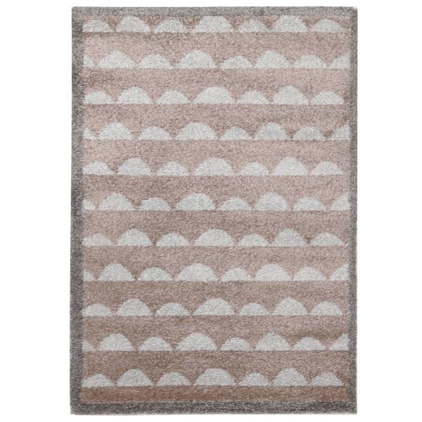 Παιδικό Χαλί (80x150) Royal Carpets Dream 17 Brown Grey