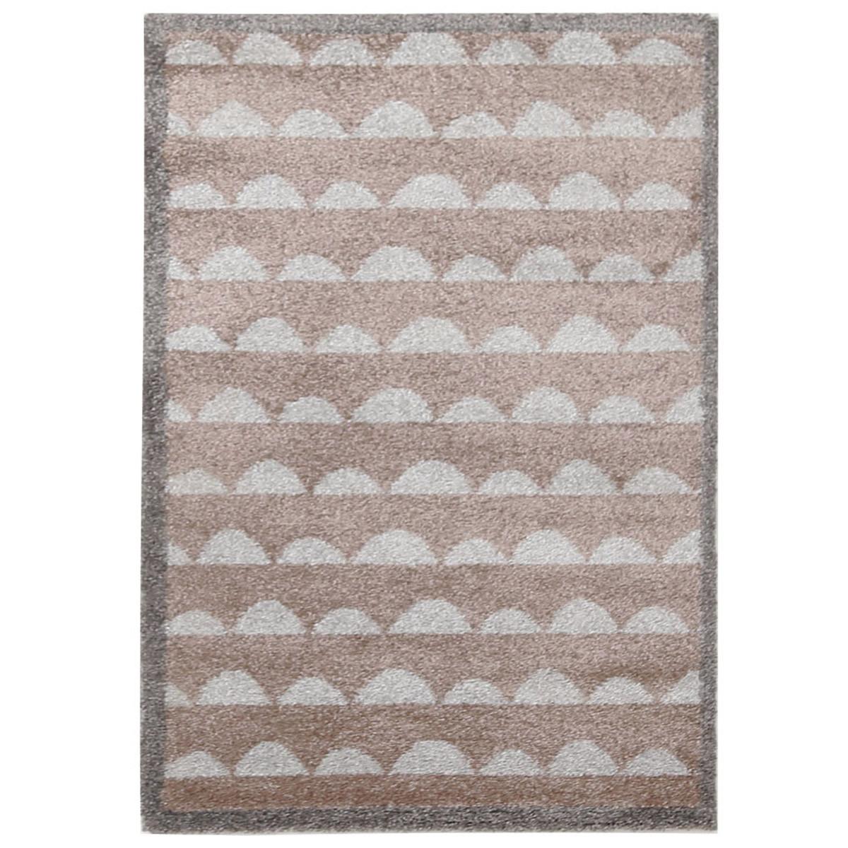 Παιδικό Χαλί (133x190) Royal Carpets Dream 17 Brown Grey