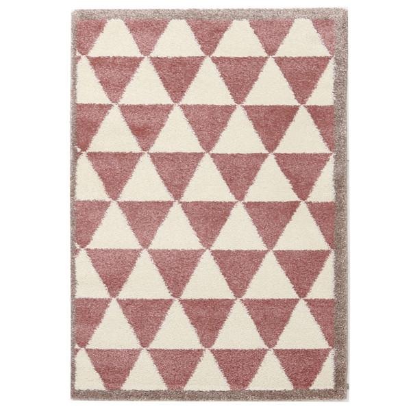 Παιδικό Χαλί (80x150) Royal Carpets Dream 18 Pink Brown