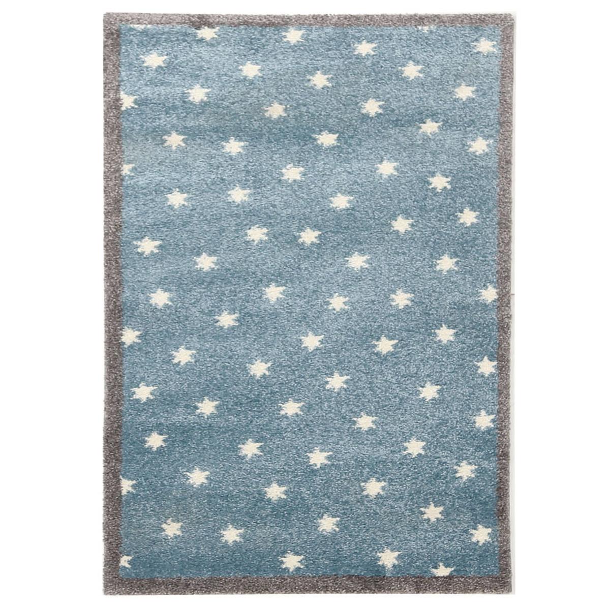 Παιδικό Χαλί (160x230) Royal Carpets Dream 21 Blue Grey