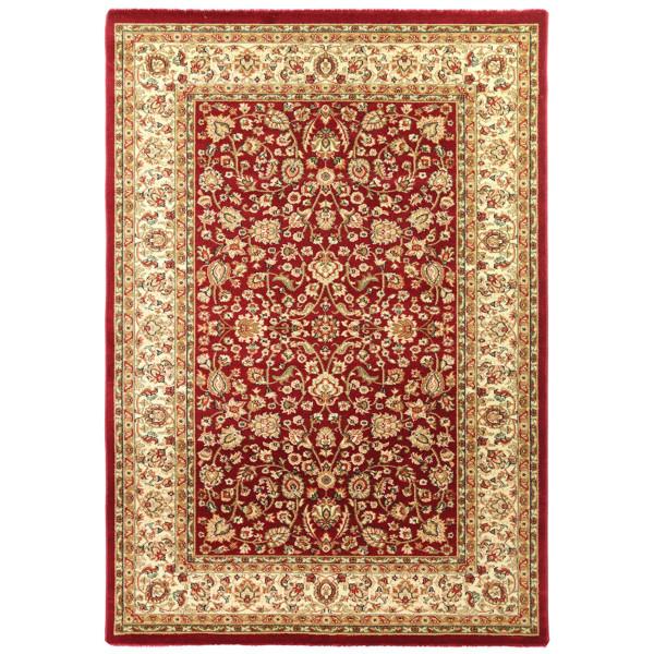 Χαλιά Κρεβατοκάμαρας (Σετ 3τμχ) Royal Carpets Olympia 4262C Red