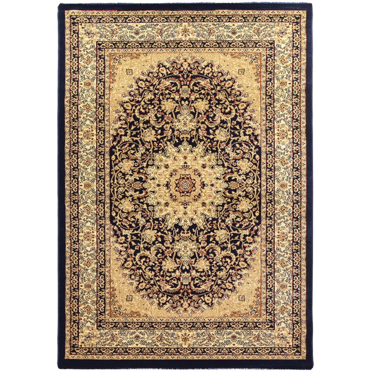 Χαλί (160×230) Royal Carpets Olympia 6045A Navy