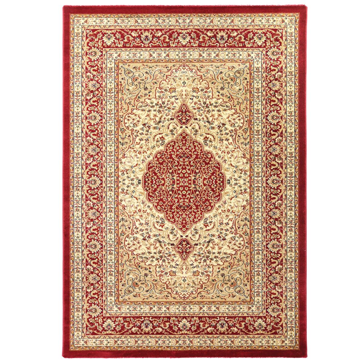 Χαλί (200×300) Royal Carpets Olympia 7108D Cream