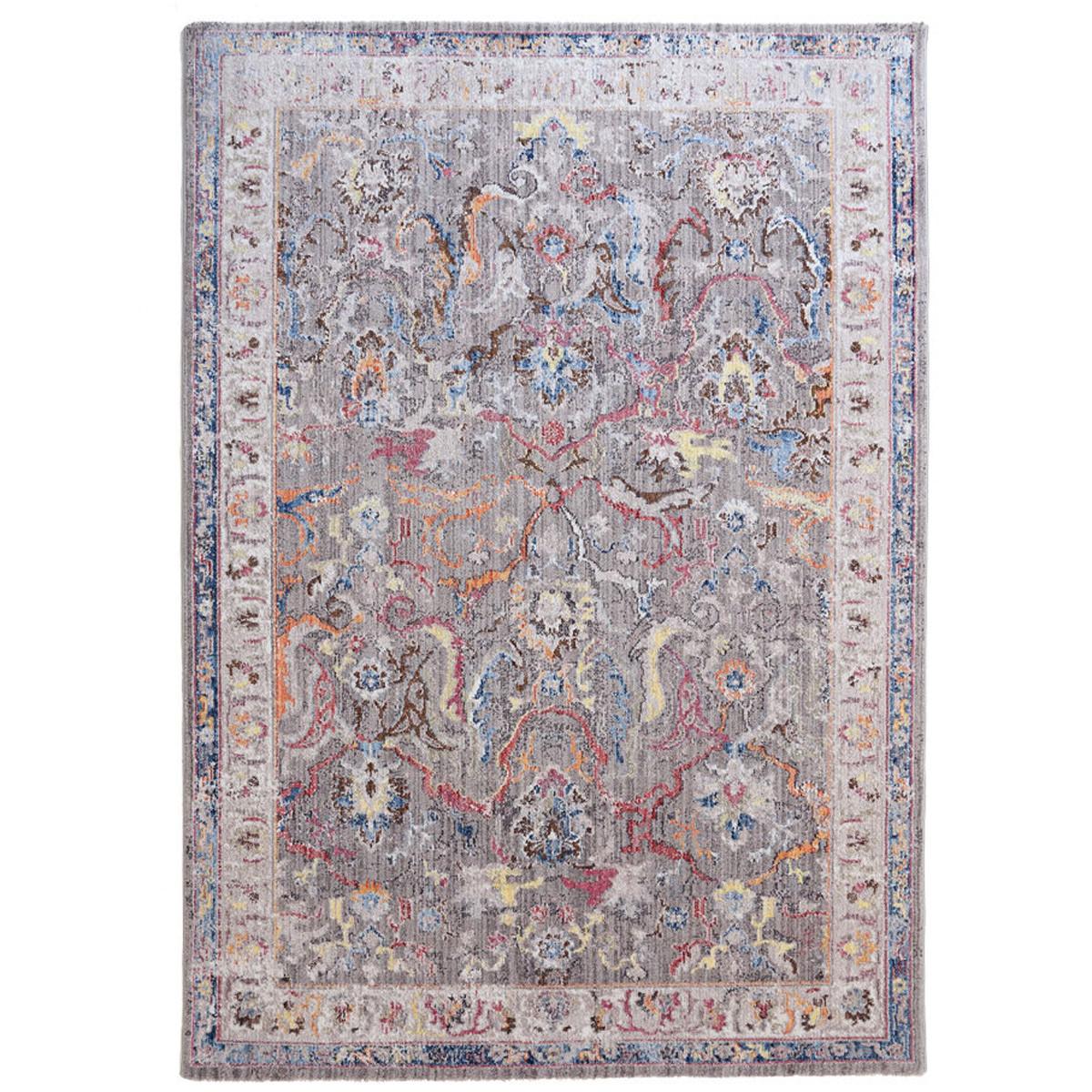 Χαλί (190×290) Royal Carpets Lumina 472 Grey