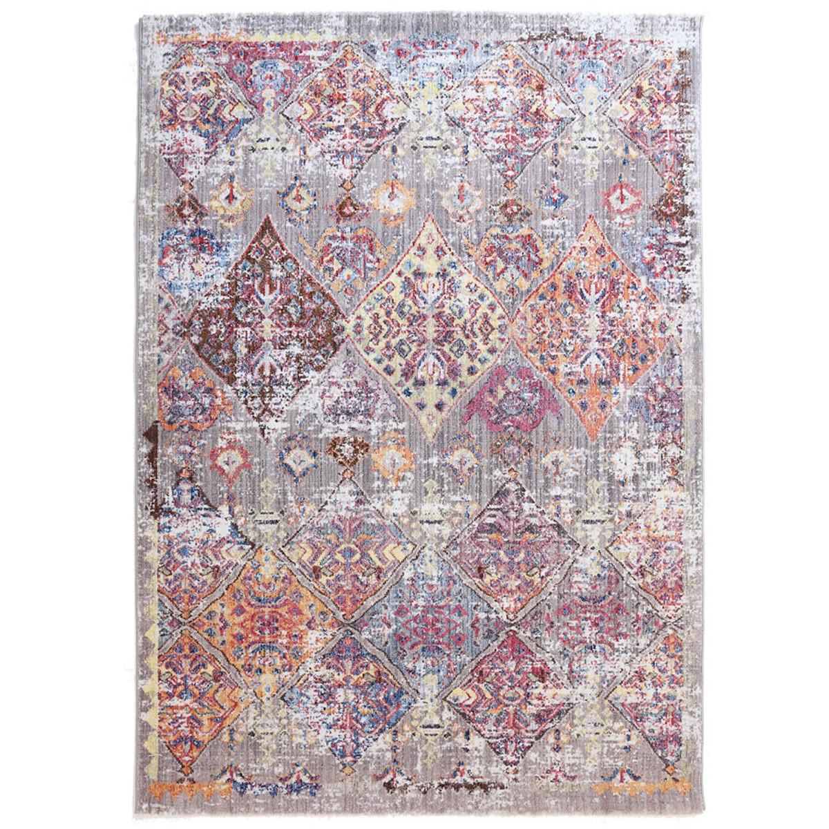 Χαλί (190×290) Royal Carpets Lumina 480 Terra Plum