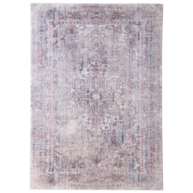 Χαλί (160x230) Royal Carpets Lumina Shrink 114B Blue Red