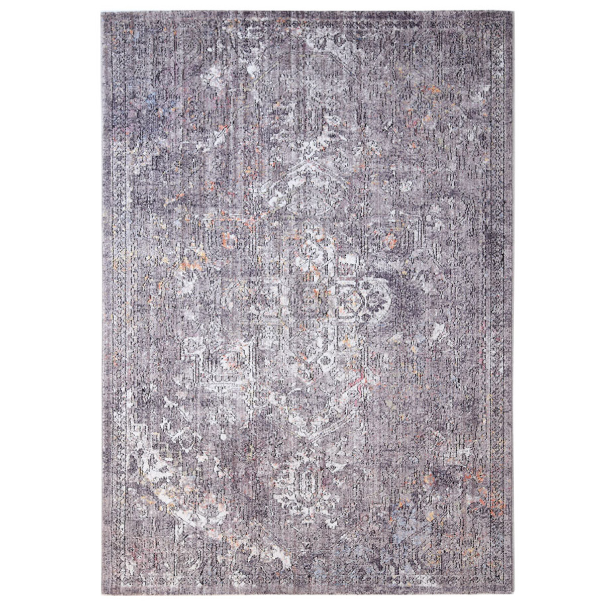 Χαλί (160×230) Royal Carpets Lumina Shrink 197A Grey