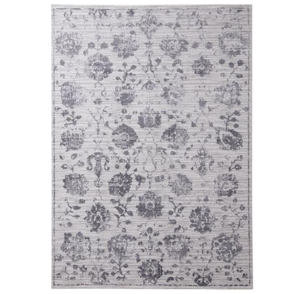 Χαλί (200x290) Royal Carpets Metropolitan 6046B L.Grey/D.Grey