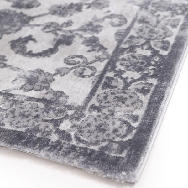 Χαλί (160x230) Royal Carpets Metropolitan 6341A L.Grey/D.Grey