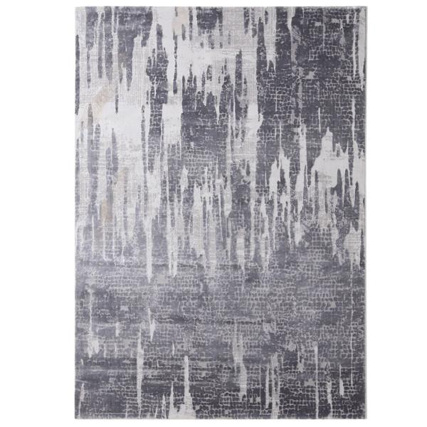 Χαλί (160x230) Royal Carpets Metropolitan 6469B L.Grey/D.Grey