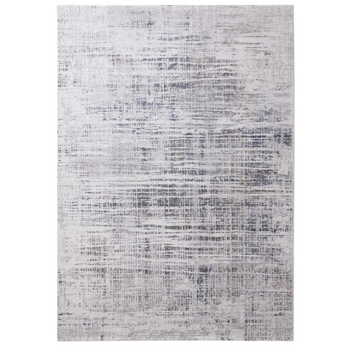 Χαλί (160×230) Royal Carpets Metropolitan 7063A L.Grey L.Blue