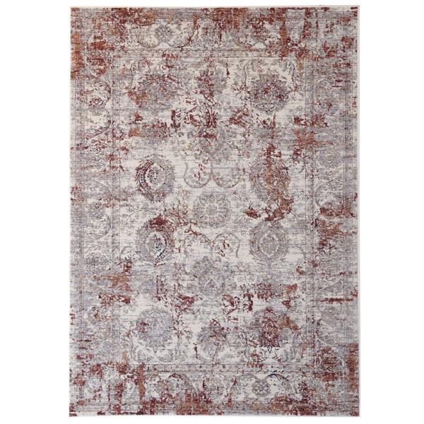 Χαλί (160x230) Royal Carpets Neo 137A Cream