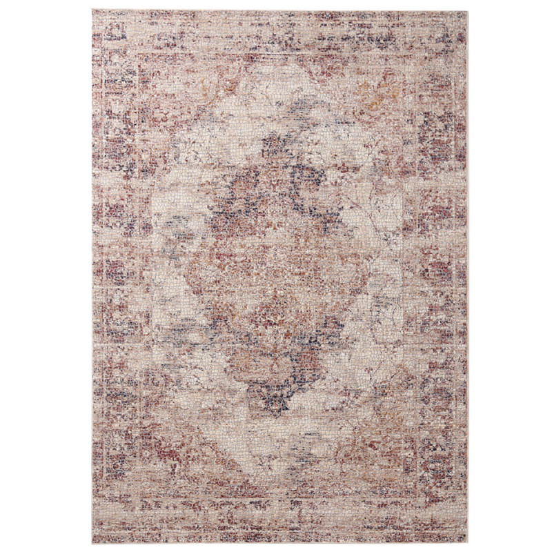Χαλί All Season (160x230) Royal Carpets Palazzo 6421C Ivory Beige