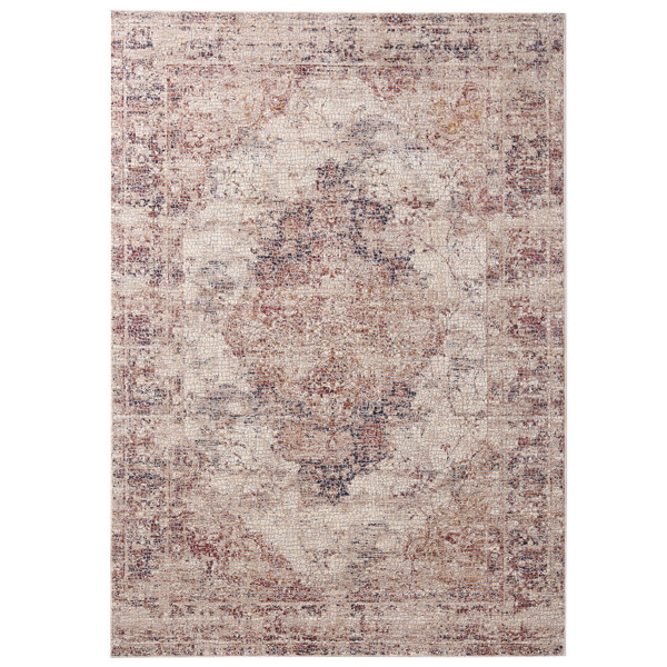 Χαλί All Season (200x290) Royal Carpets Palazzo 6421C Ivory Beige