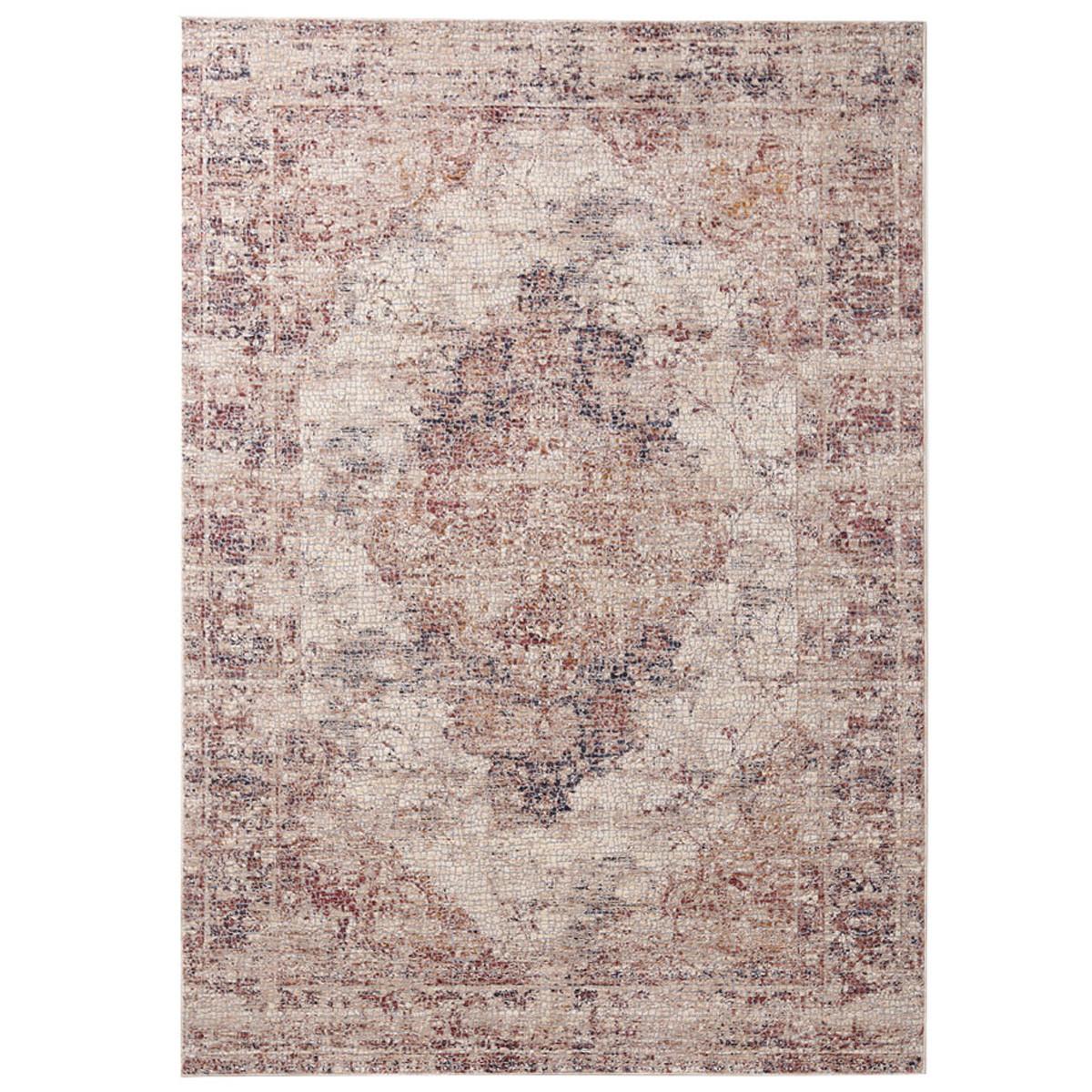 Χαλί All Season (200×290) Royal Carpets Palazzo 6421C Ivory Beig