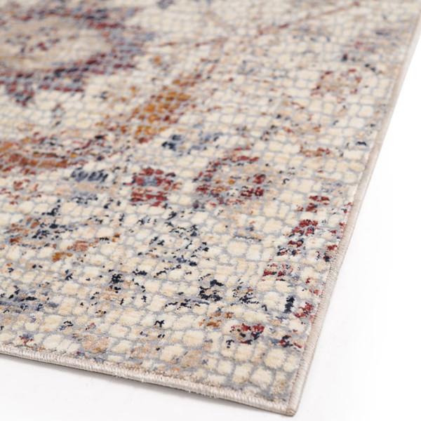 Χαλί All Season (160x230) Royal Carpets Palazzo 6531D Ivory