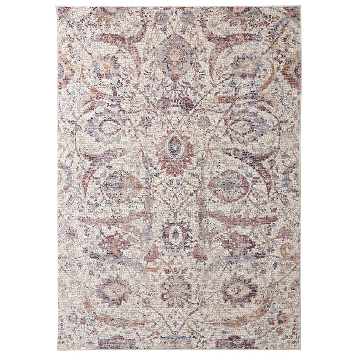 Χαλί All Season (200×290) Royal Carpets Palazzo 6531D Ivory