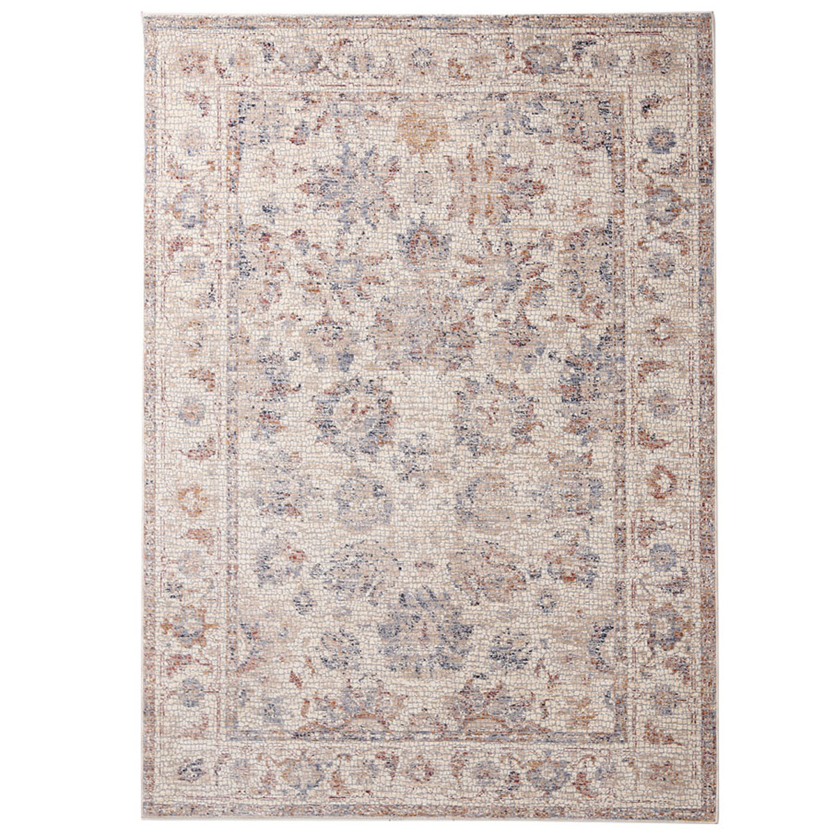 Χαλί All Season (160×230) Royal Carpets Palazzo 6547B Ivory Beig