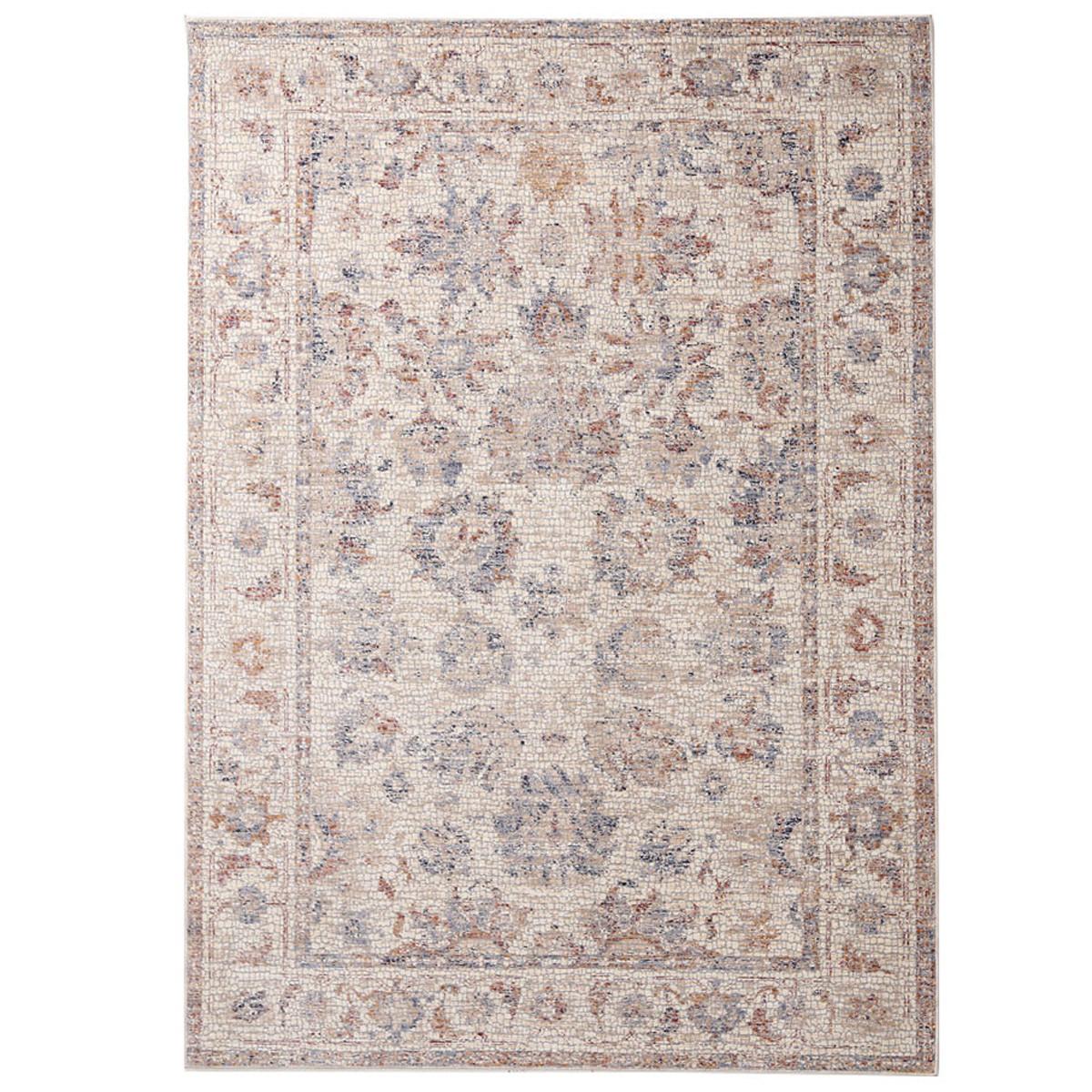 Χαλί All Season (200×290) Royal Carpets Palazzo 6547B Ivory Beig