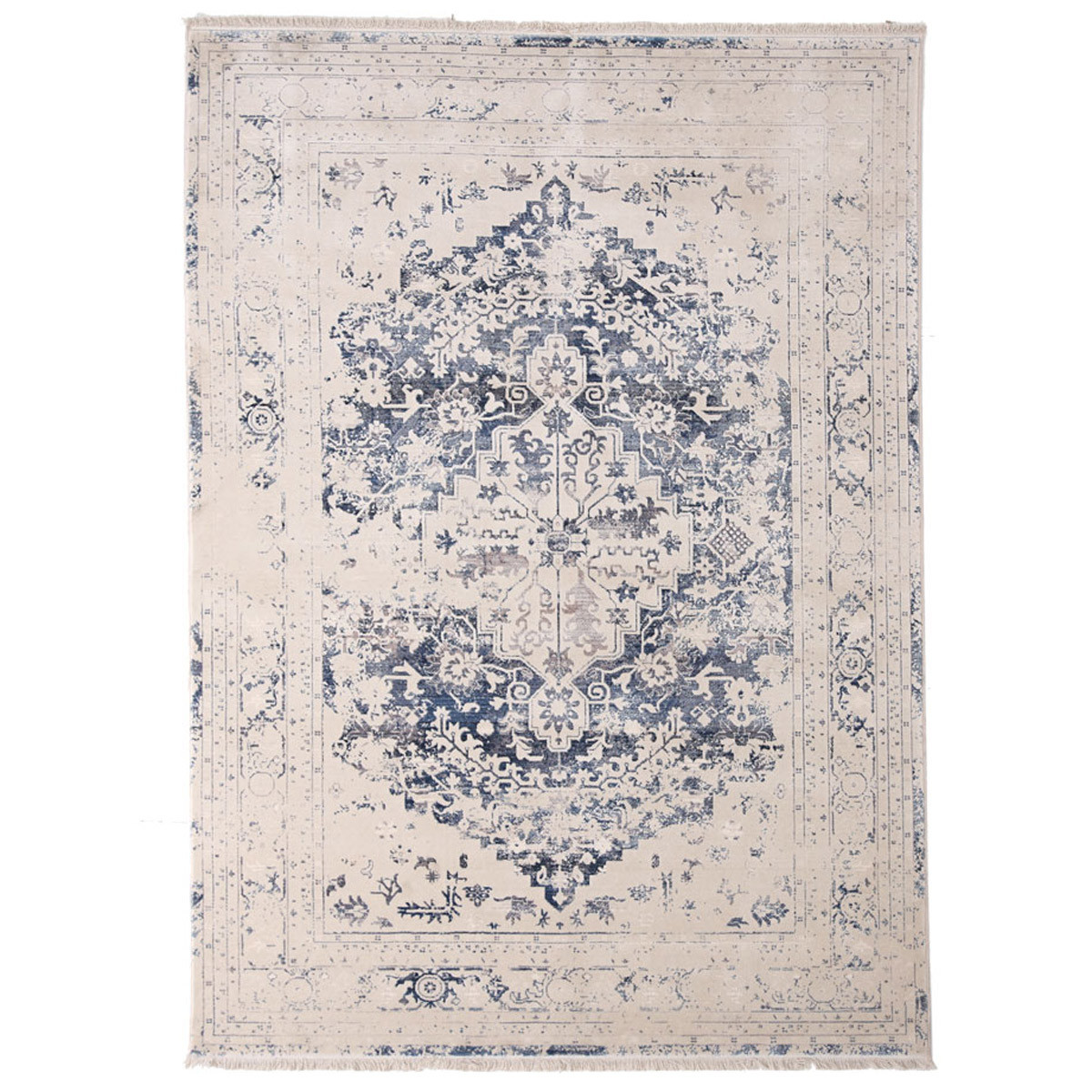 Χαλί (160×235) Royal Carpets Pure 34 Blue