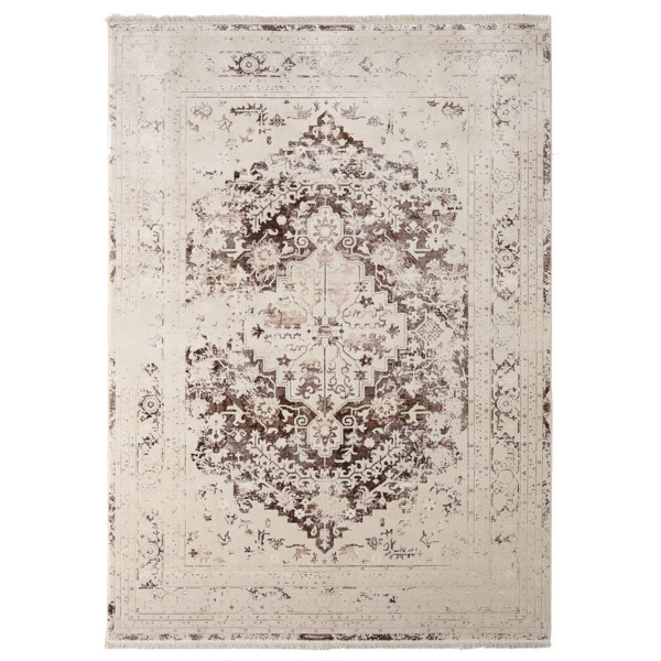 Χαλί (160x235) Royal Carpets Pure 34 Brown