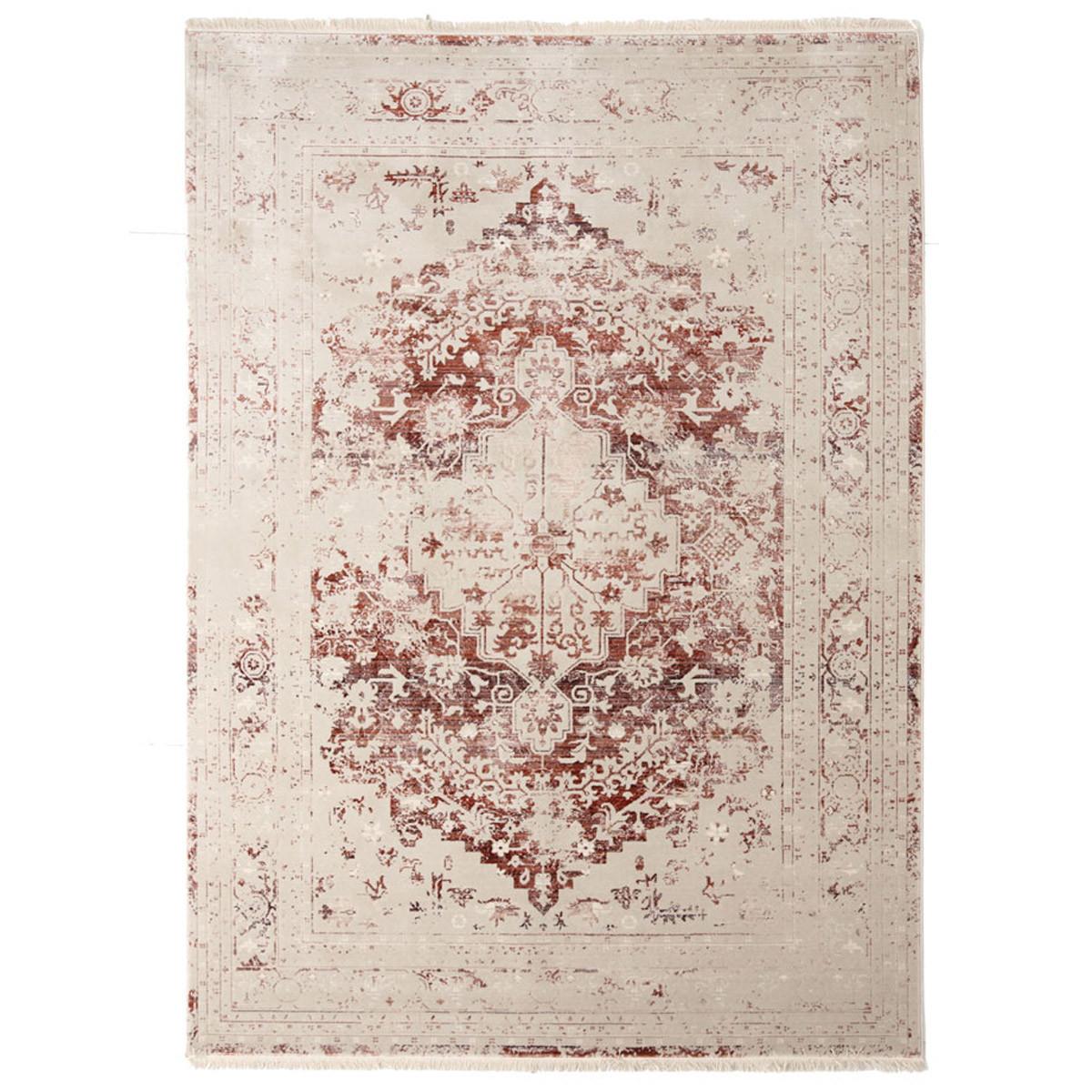 Χαλί (133×185) Royal Carpets Pure 34 Red
