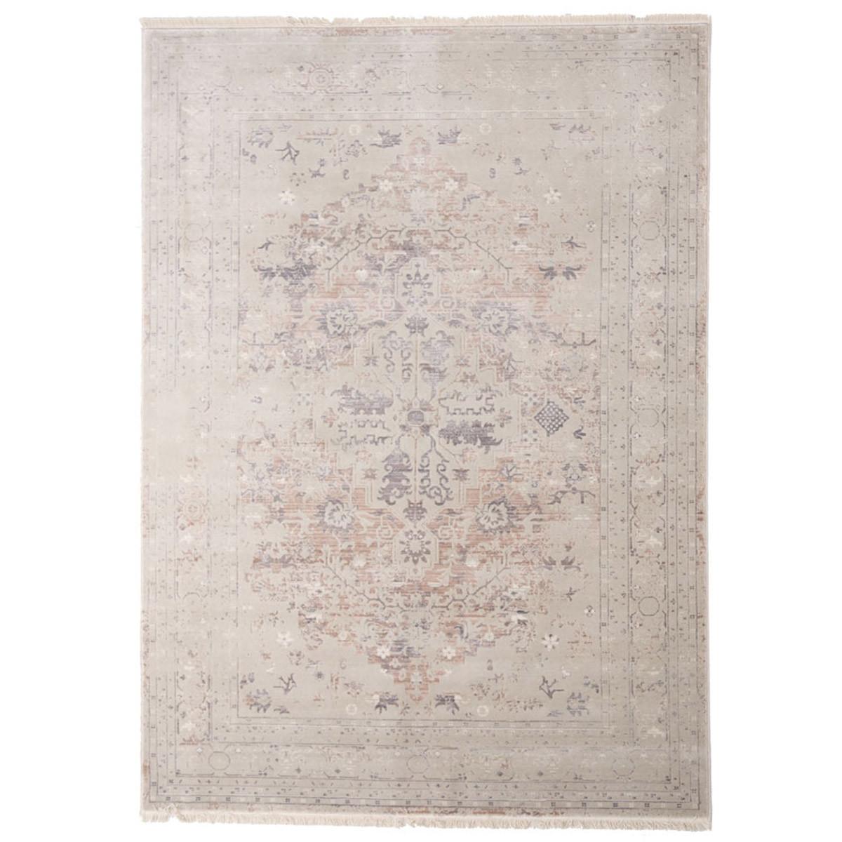 Χαλιά Κρεβατοκάμαρας (Σετ 3τμχ) Royal Carpets Pure 34 Beige