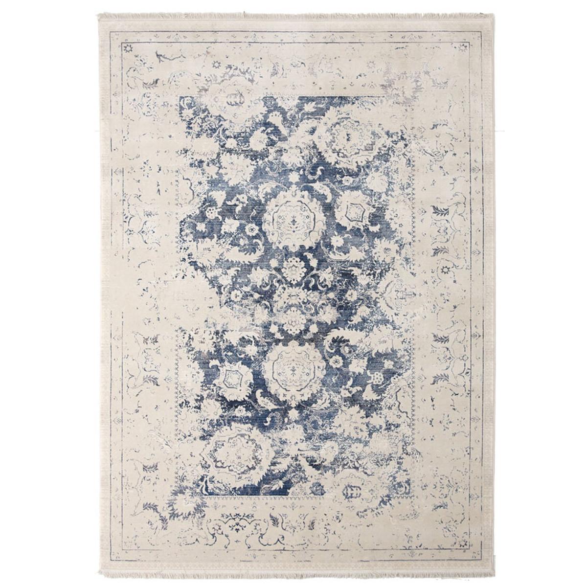 Χαλί (160×235) Royal Carpets Pure 35 Blue