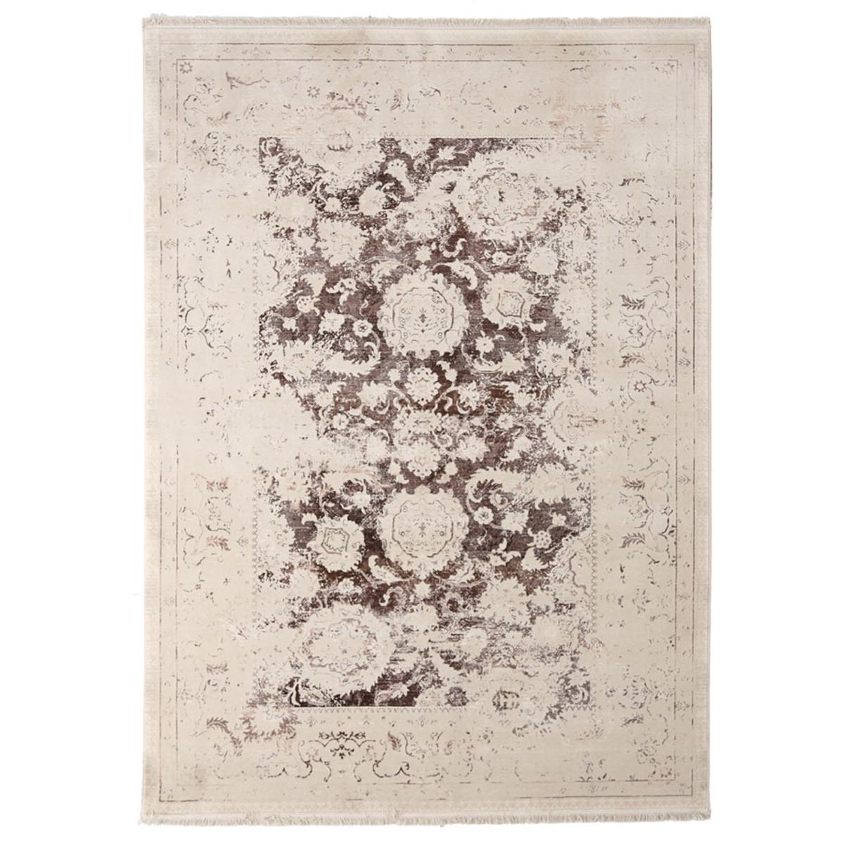 Χαλί (200×285) Royal Carpets Pure 35 Brown