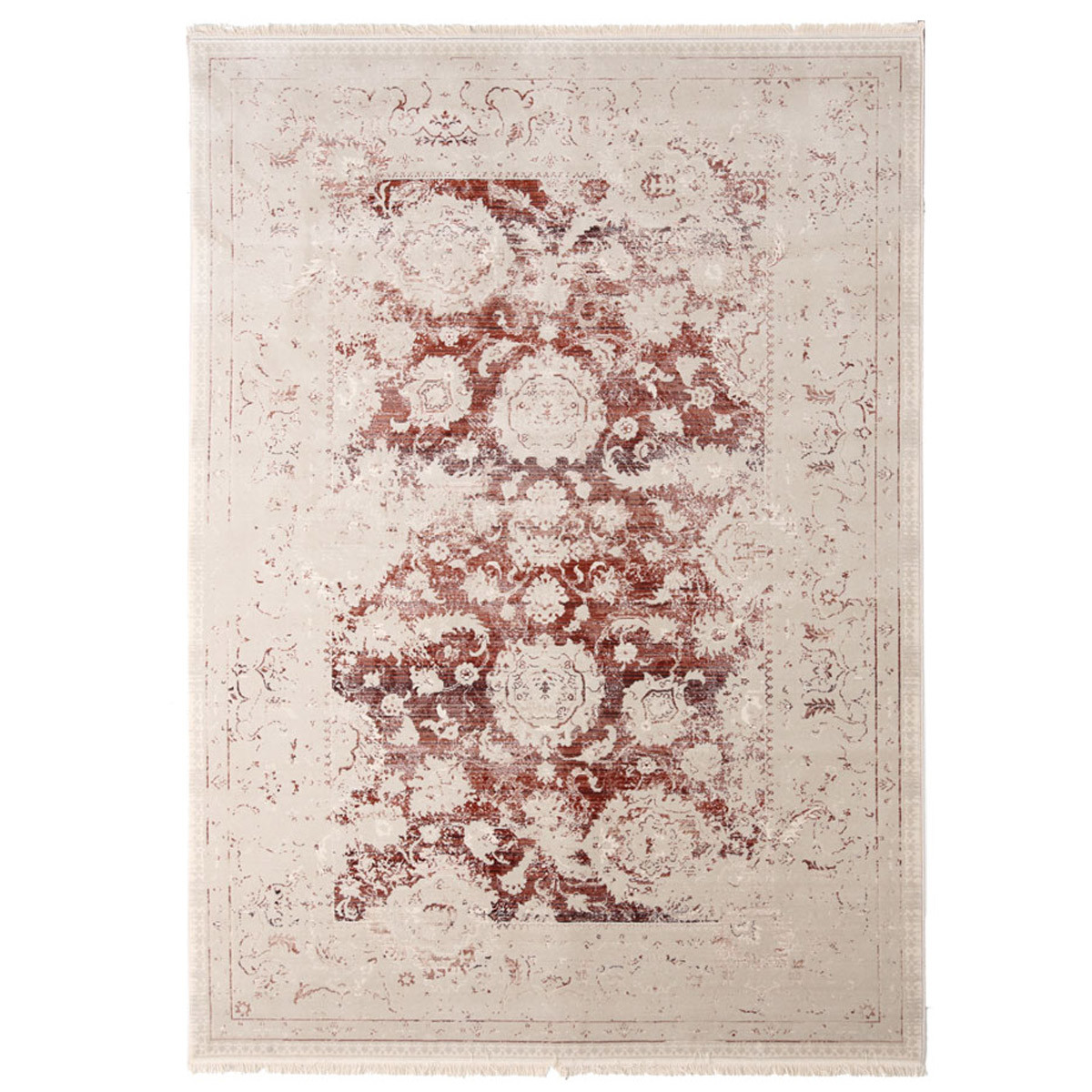 Χαλί (240×310) Royal Carpets Pure 35 Red