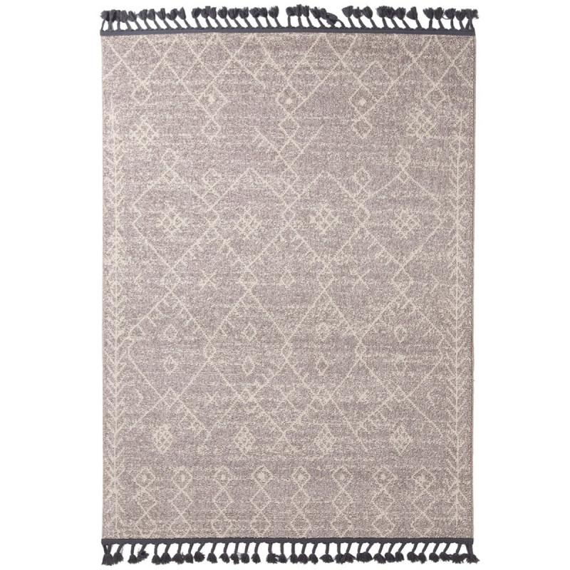 Χαλί All Season (160x230) Royal Carpets Boho 6459B Beige