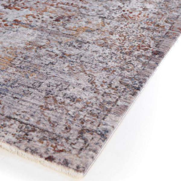 Χαλί All Season (160x234) Royal Carpets Rusty 307C Grey
