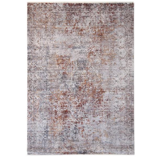 Χαλί All Season (160x234) Royal Carpets Rusty 307D Multi